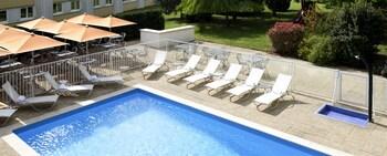 tarifs reservation hotels Novotel Macon Nord
