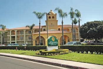 La Quinta Inn & Suites Orange County-Santa Ana