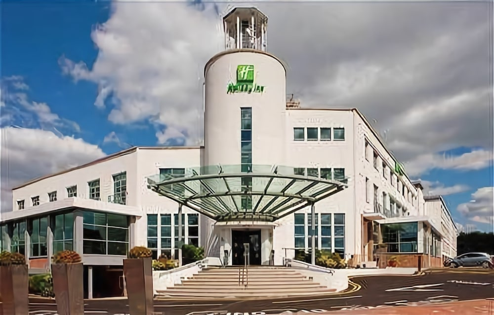 Holiday Inn Birmingham Airport - NEC