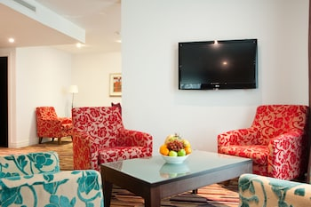 Holiday Inn Birmingham Airport - Executive Lounge  - #0