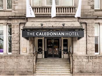亞伯丁古蘇格蘭美居飯店