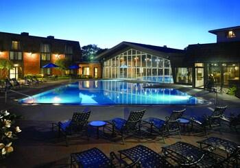 Pheasant Run Resort in St. Charles, Illinois