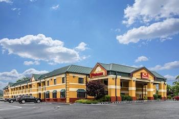 Econo Lodge in Berea, Kentucky