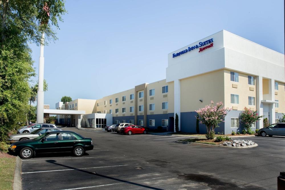 Fairfield Inn & Suites by Marriott Lumberton