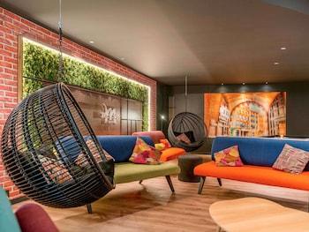 tarifs reservation hotels Mercure Toulouse Centre Compans Hotel