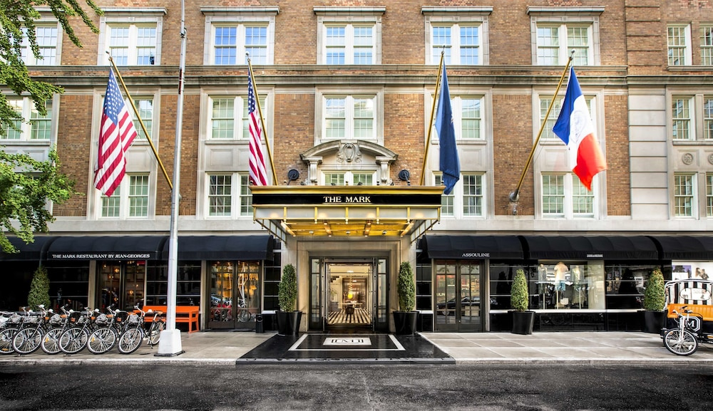 Hotels in Manhattan, New York @ 25% OFF - 26 Hotels with