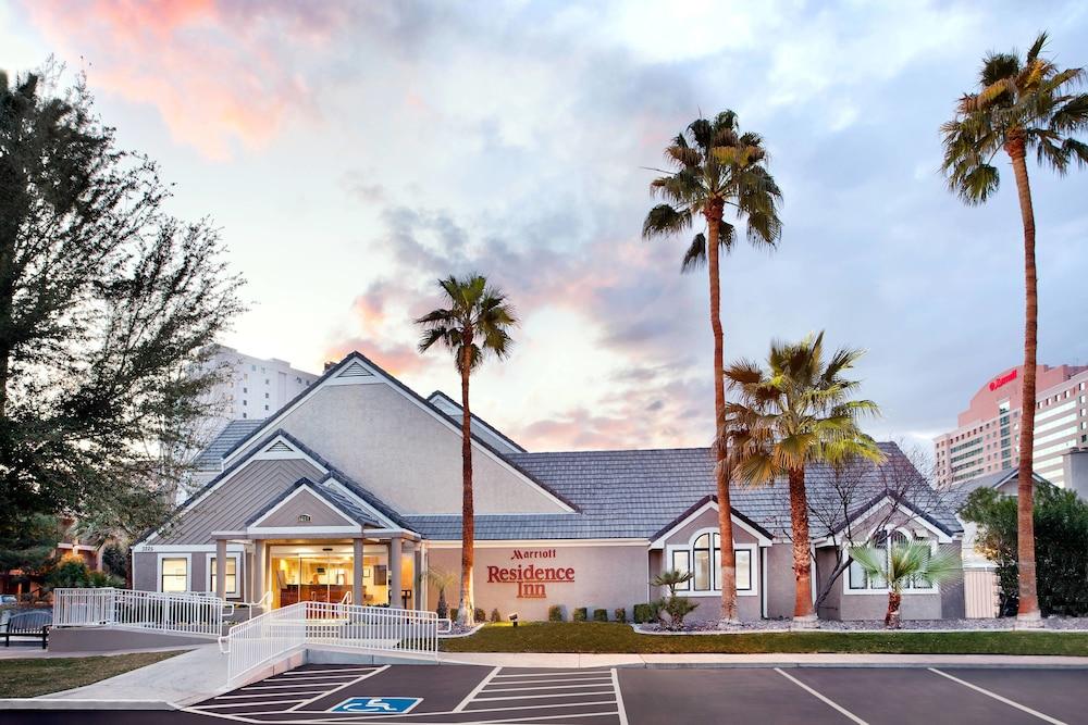 Residence Inn Las Vegas Convention Center by Marriott
