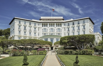 Photo for Grand-Hôtel du Cap-Ferrat, A Four Seasons Hotel in Saint-Jean-Cap-Ferrat