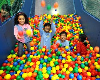 Shangri-La Mactan Childrens Area