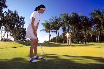 Shangri-La Mactan Golf