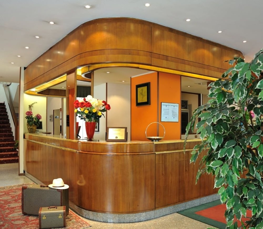 Hotel Olimpia Bologna 2 2 1 Price Address Reviews