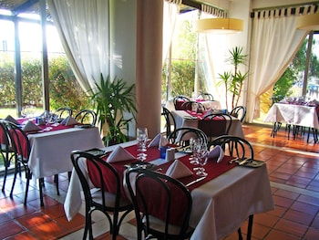 Dom Pedro Portobelo - Restaurant  - #0