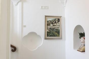 Palazzo Murat Hotel - Interior Detail  - #0