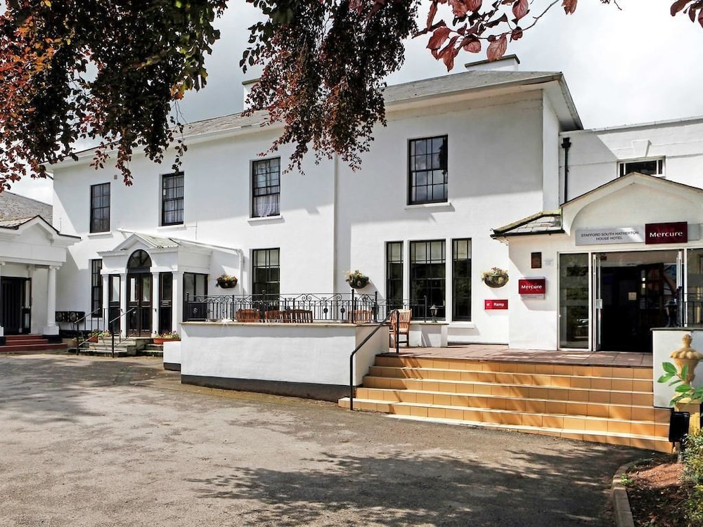 Stafford South Hatherton House Hotel