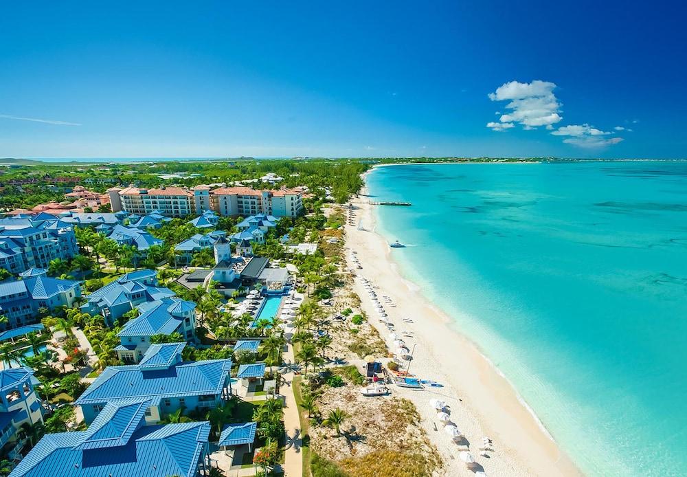 Beaches Turks & Caicos - ALL INCLUSIVE