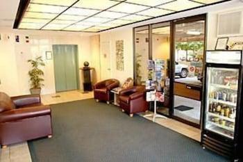 切斯利公寓飯店