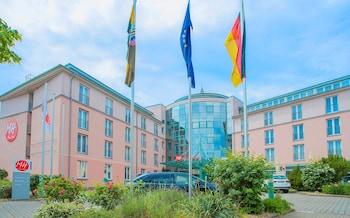 Michel Hotel Magdeburg (ex H+ Hotel Magdeburg)