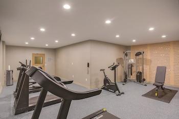 La Quinta Inn & Suites Logan - Fitness Facility  - #0