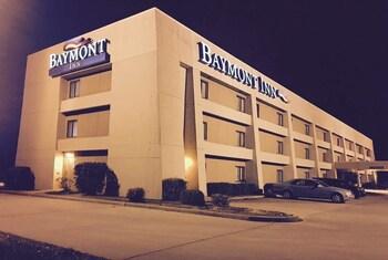 Baymont by Wyndham Paducah in Paducah, Kentucky