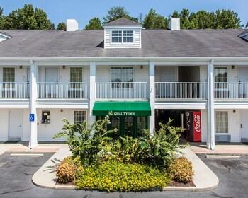 Quality Inn Conyers in Conyers, Georgia
