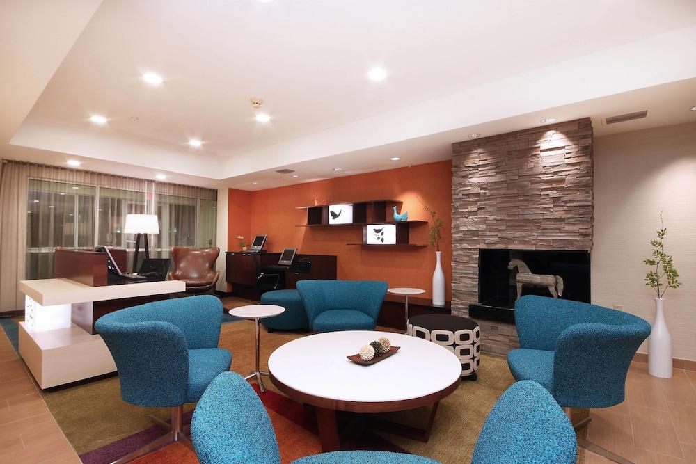 Fairfield Inn & Suites Dallas Las Colinas