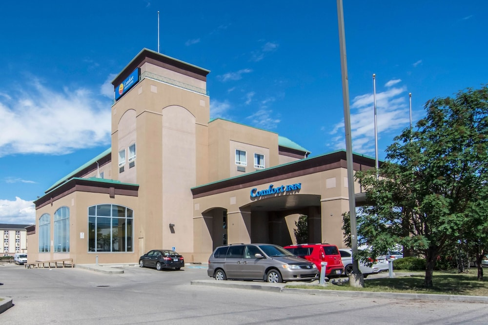 Comfort Inn & Suites Airport South