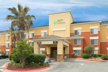 Extended Stay America San Francisco-San Carlos in San Carlos, California