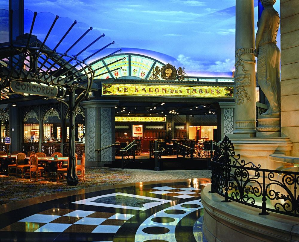 Paris Las Vegas Resort Casino Las Vegas 4 0 4 Price Address Reviews