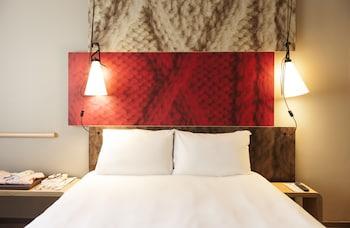 愛丁堡中心皇家大道 - 亨特廣場宜必思飯店