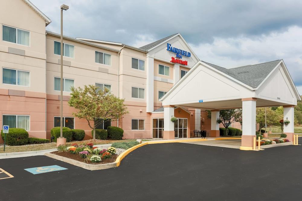 Fairfield Inn Marriott Niles
