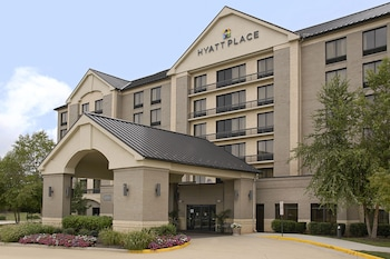 Hyatt Place Kansas City Airport