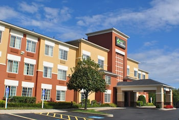 Extended Stay America - Shelton - Fairfield County in Shelton, Connecticut