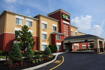 Extended Stay America - Woodbridge - Newark in Somerset, New Jersey