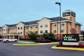 Extended Stay America Frederick - Westview Drive in Frederick, Maryland