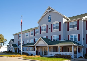 Country Inn & Suites By Carlson, Cedar Falls, IA