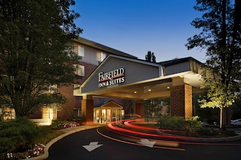 Fairfield Inn & Suites by Marriott Lake Oswego
