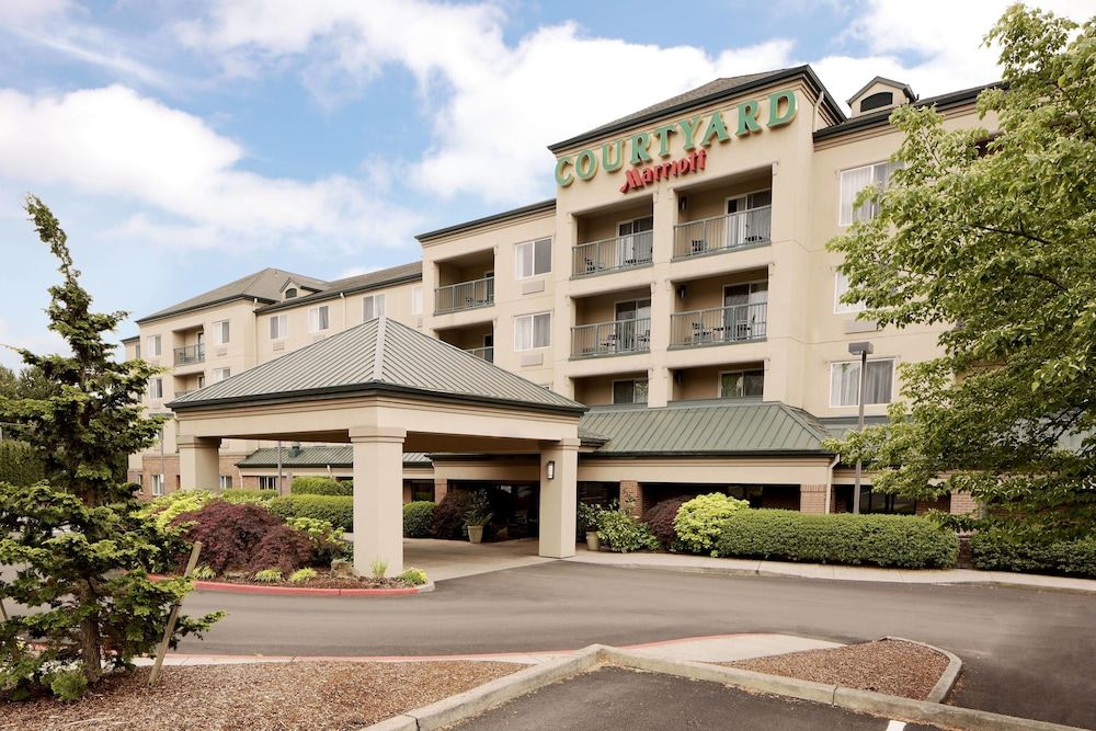 Courtyard by Marriott Portland Southeast/Clackamas