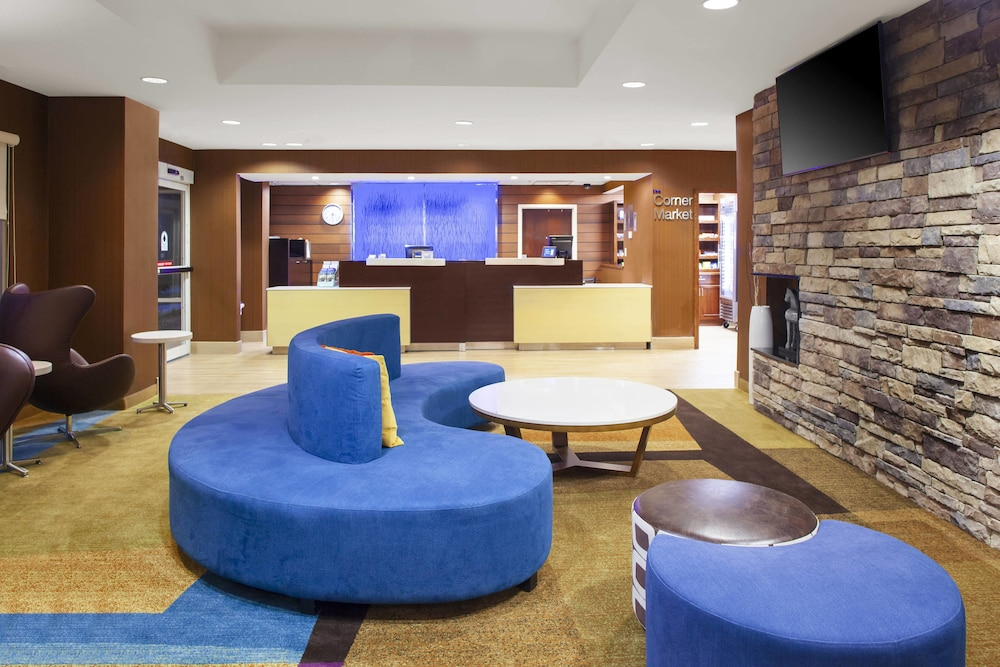 Fairfield Inn by Marriott Suites Macon