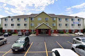 Motel 6 Lincoln NE