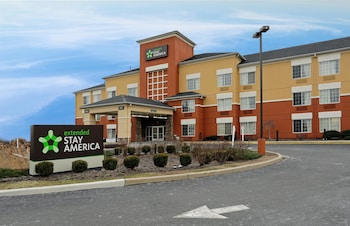 Extended Stay America - Meadowlands - East Rutherford in East Rutherford, New Jersey