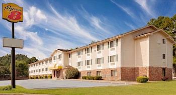 Super 8 by Wyndham Fayetteville in Fayetteville, Arkansas