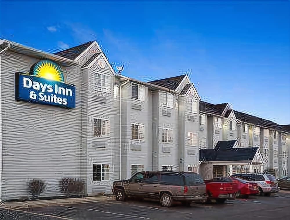 Days Inn & Suites by Wyndham Lafayette IN