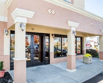 Quality Inn Vineland - Millville in Vineland, New Jersey