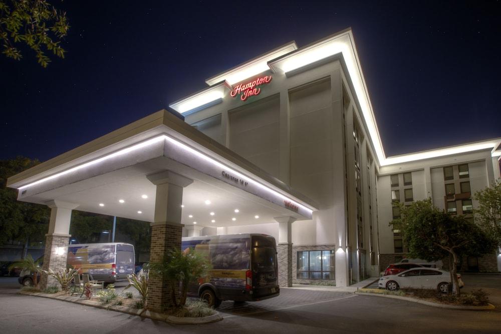 Hampton Inn Tampa Airport/Westshore