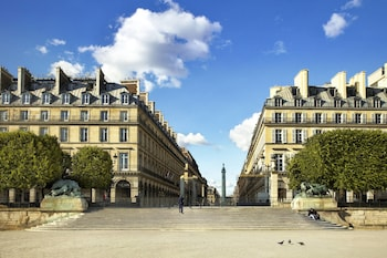 tarifs reservation hotels The Westin Paris - Vendôme