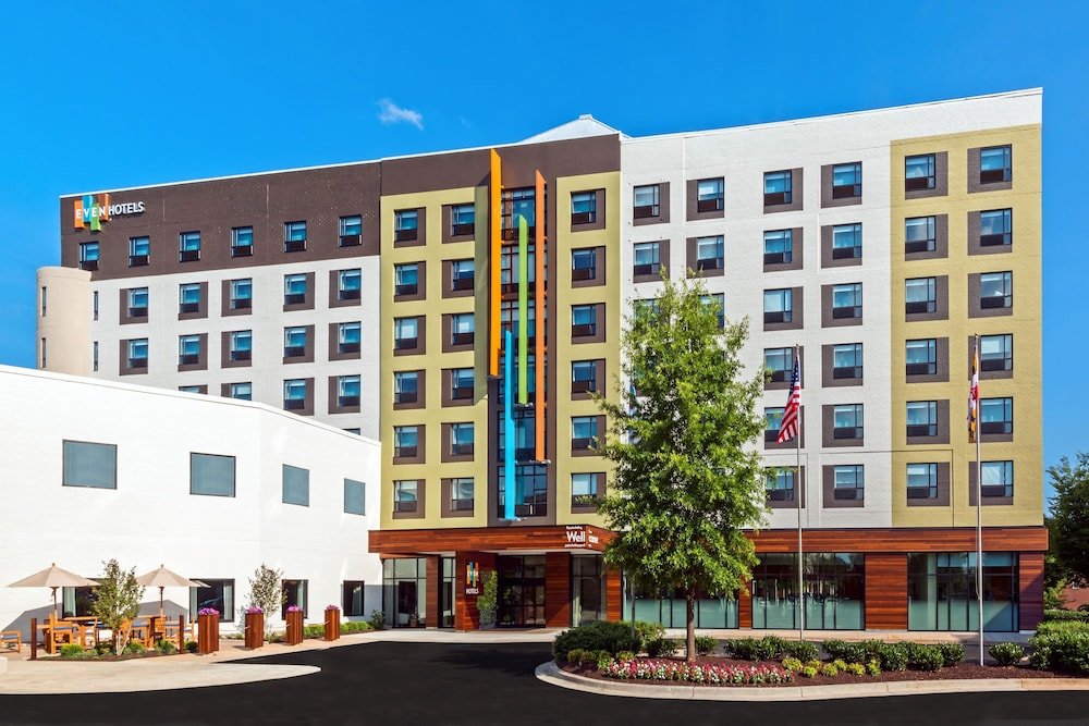 EVEN Hotel Rockville - Washington DC Area