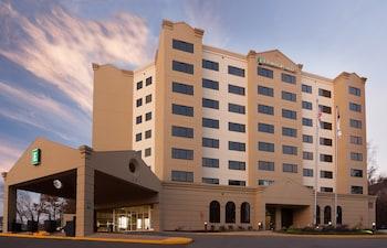 Embassy Suites Raleigh-Crabtree