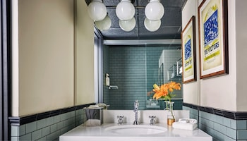 Graduate Ann Arbor - Bathroom  - #0