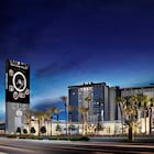 SLS Las Vegas a Tribute Portfolio Resort