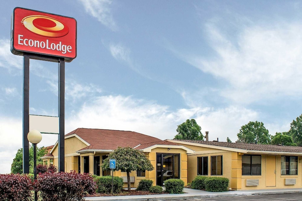 Econo Lodge Norwalk